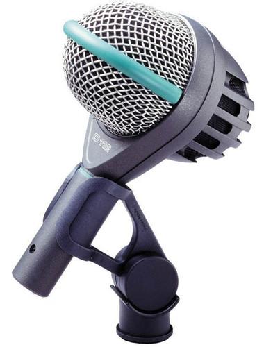 AKG D112 MKII Cardioid Dynamic Kick Drum Microphone
