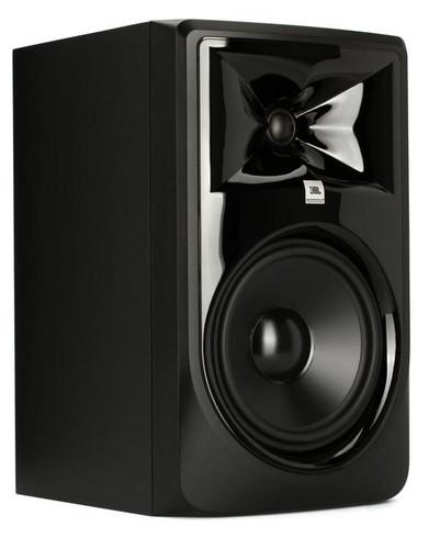 """JBL Professional 308P MkII 8"""" Powered Studio Monitors (Pair)"""