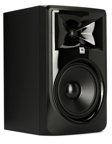 "JBL Professional 308P MkII 8"" Powered Studio Monitors (Pair)"