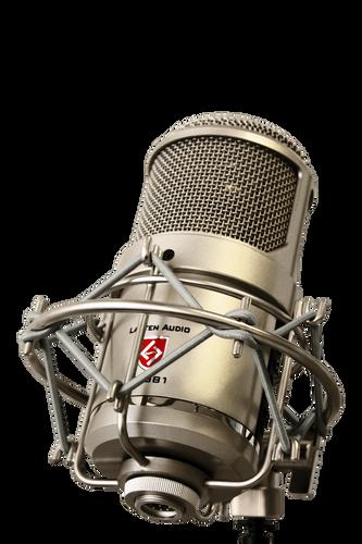 Lauten Audio - Oceanus LT-381 Multi Pattern Tube Microphone