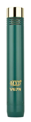MXL - V67N Small Diaphragm Instrument Microphone