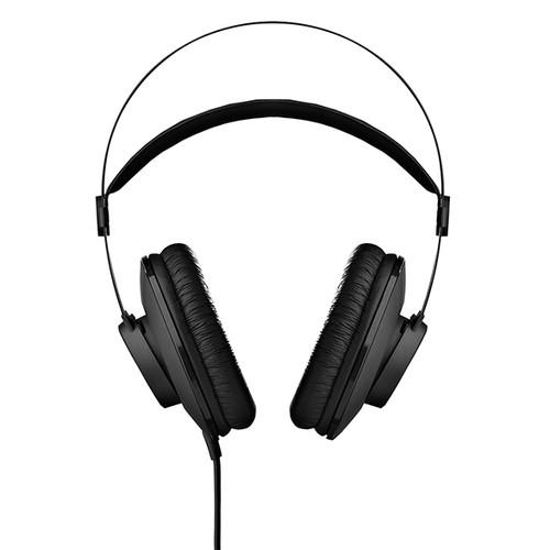 AKG K52 PRO CLOSED-BACK HEADPHONES