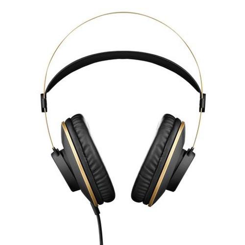 AKG K92 PRO CLOSED-BACK HEADPHONES
