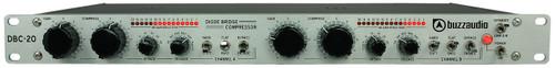 Buzz Audio DBC-20 diode bridge audio compressor