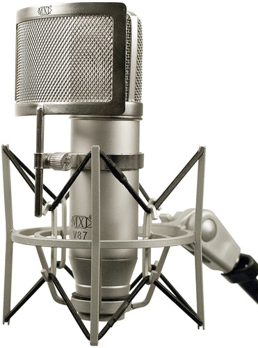 MXL - V87 Low-Noise Condenser Microphone