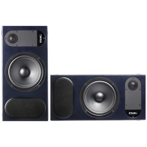 PMC Loudspeakers - twotwo.6 Active Studio Monitors - Pair NEW LINE
