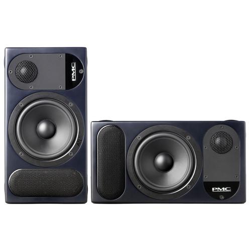 PMC Loudspeakers - twotwo.8 Active Studio Monitors - Pair NEW LINE