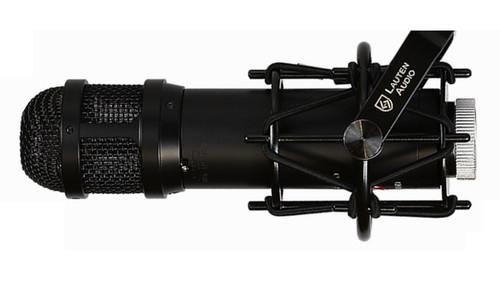 Lauten Audio - LS-208 Front-address large diaphragm condenser microphone