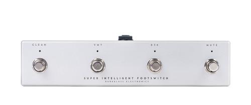 Darkglass Electronics - SUPER INTELLIGENT FOOTSWITCH