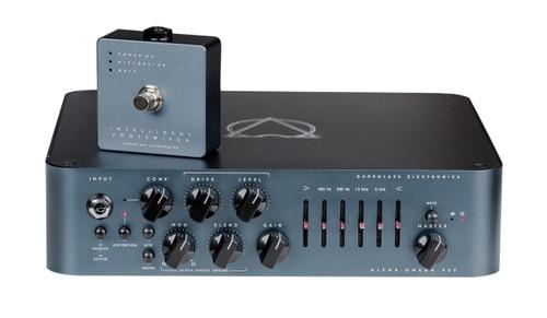 Darkglass Electronics - Alpha·Omega AO900
