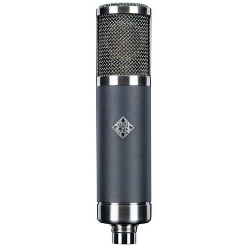 Telefunken TF47 Large-diaphragm Tube Condenser Microphone