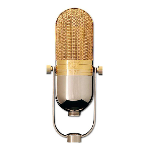 MXL Microphones R77 - Ribbon Microphone