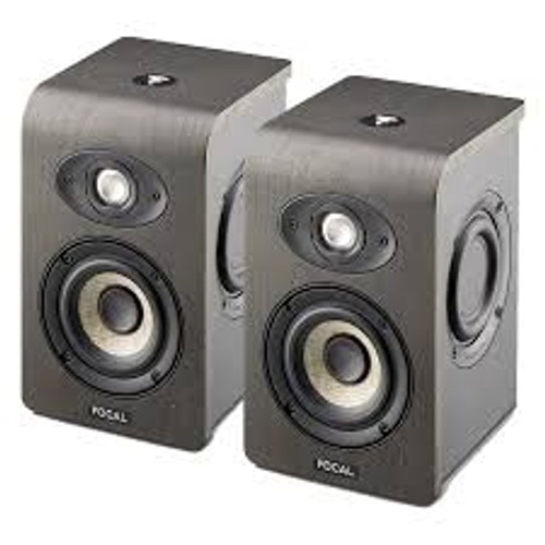 "Focal Shape 40 4"" Powered Studio Monitor"