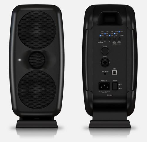 IK Multimedia iLoud MTM Monitors (pair) - with ARC Room Correction