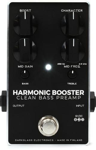 Darkglass  - Harmonic Booster 2.0