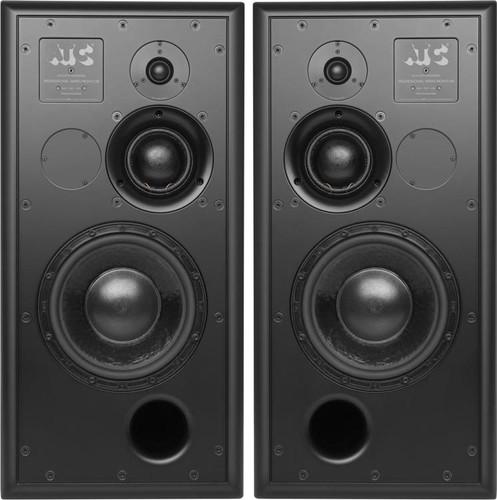 "ATC SCM50ASL Pro 9"" 3-way Powered Studio Monitors"