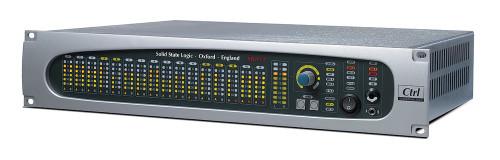 Solid State Logic Sigma Summing Mixer