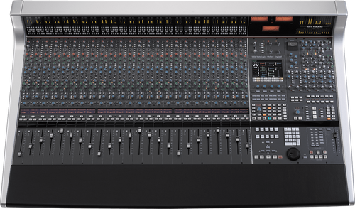 Solid State Logic AWS 948 48-channel Analog Mixing Console with DAW Control
