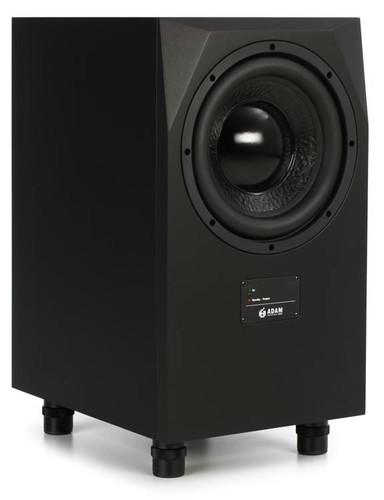 ADAM Audio Sub10 Mk2 10 inch Powered Studio Subwoofer