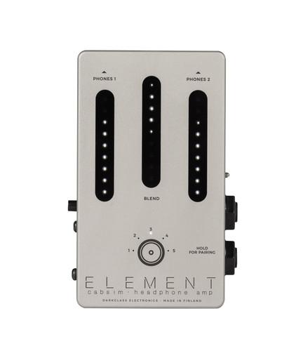 Darkglass Electronics - Element Cabinet Simulation/ Headphone Amp