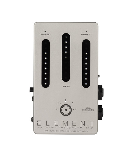 Darkglass Element Cabinet Simulation/ Headphone Amp