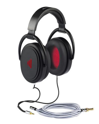 Direct Sound Studio Plus Extreme Isolation Headphones