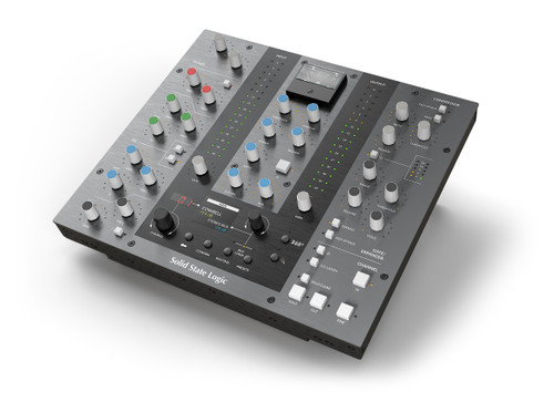 Solid State Logic UC1 Advanced Plug-In Controller
