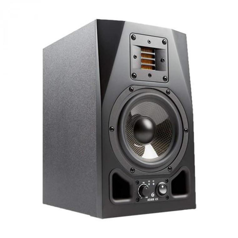 ADAM Audio A3X 4.5 inch Powered Studio Monitor (Pair)