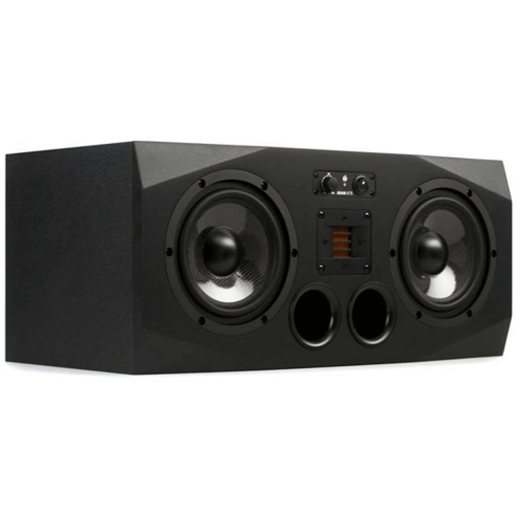 ADAM Audio A77XB Dual 7 inch 3-way Powered Studio Monitor (Stereo Pair)