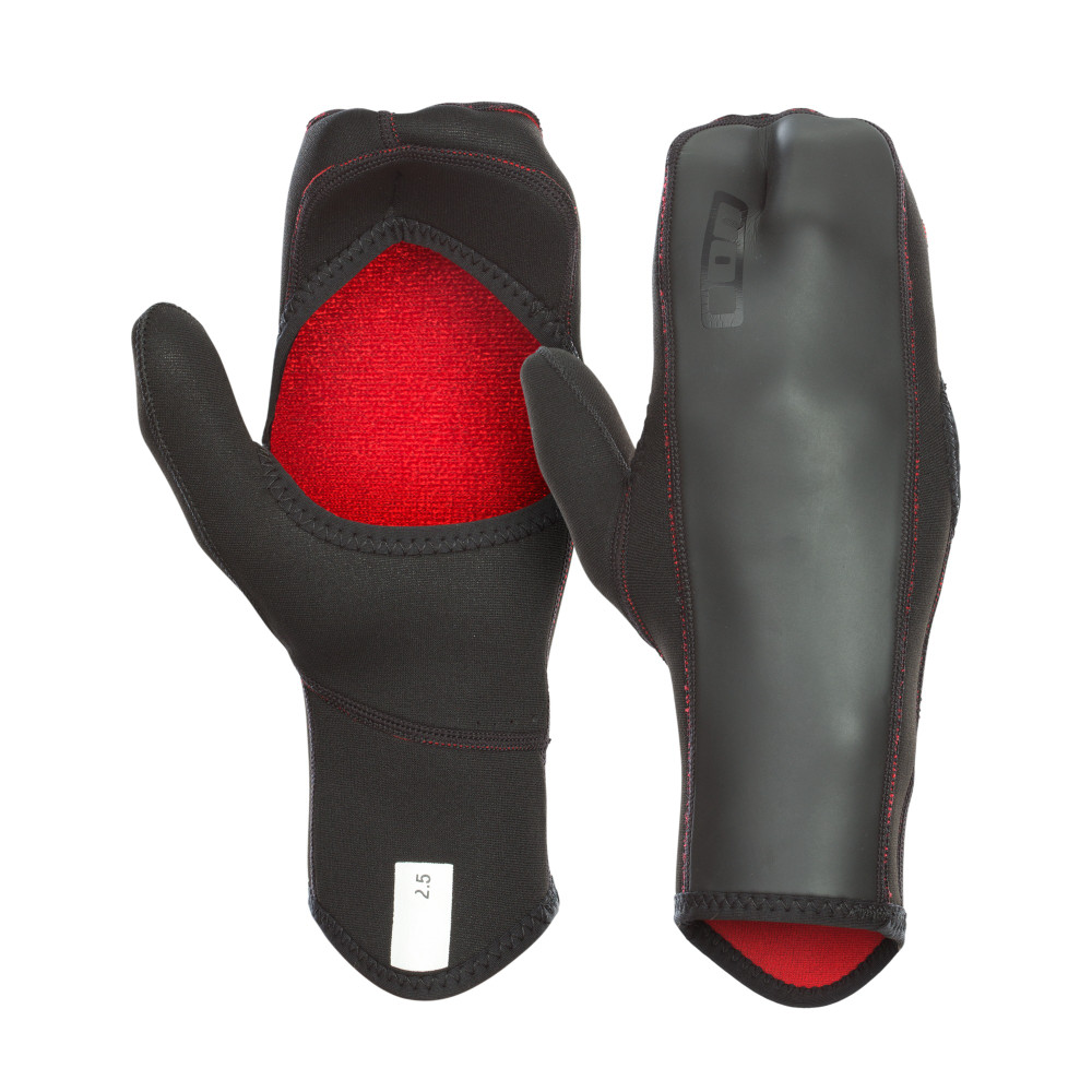 ION Open Palm Mittens 2020