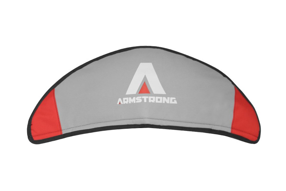 Armstrong CF800 Wing