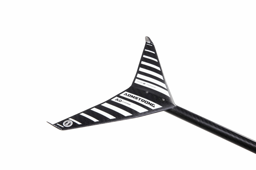 Armstrong FV200 Tail Wing