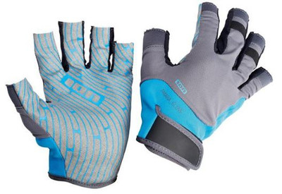 ION Amara Half Finger Gloves