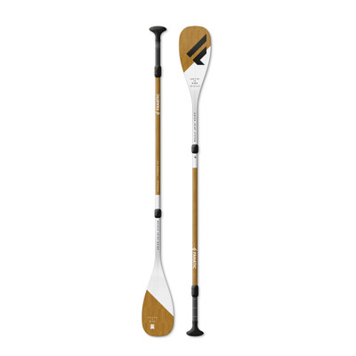 Fanatic Bamboo Carbon 50  Adjustable 3-Pc 2021