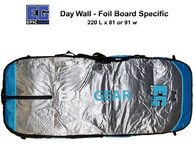Epic Foil Board Bag