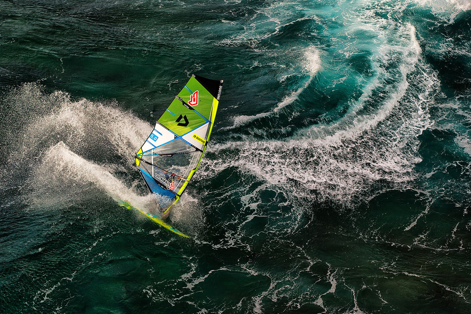 The Ultimate Source For Windsurfing Gear | 2-Rad