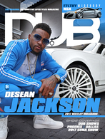 DUB Magazine Issue 104