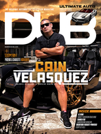 DUB Magazine Issue 106