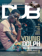 DUB Magazine Issue 107
