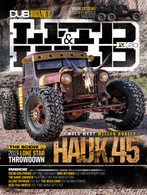 LFTD & LVLD Issue 20