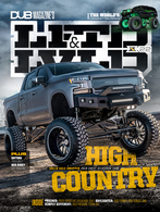 LFTD & LVLD Issue 22