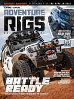 Adventure Rigs Issue 1
