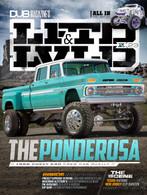 LFTD & LVLD Issue 23