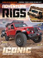 Adventure Rigs Issue 2