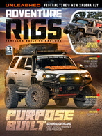 Adventure Rigs Issue 2