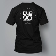 DUB 20th Anniversary Tee