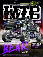 LFTD & LVLD Issue 27