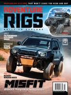 Adventure Rigs Issue 4