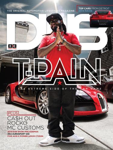 DUB Magazine Issue 83
