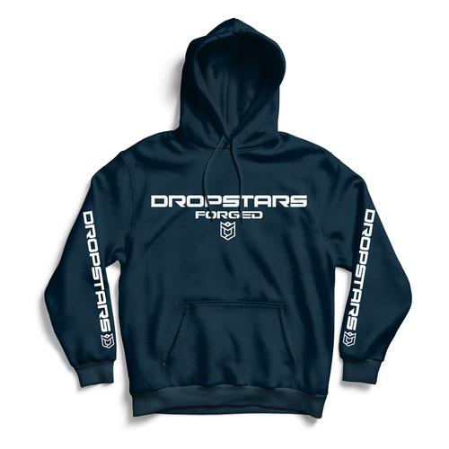 Dropstars Forged Hoodie